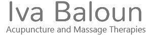 Iva Baloun Acupuncture